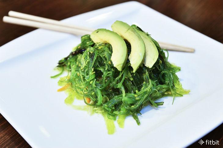Is Seaweed a Superfood? - Fitbit Blog